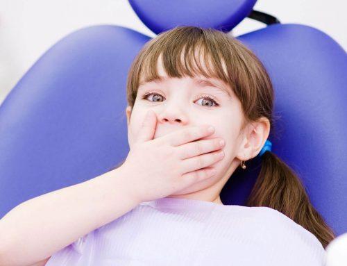 5 τρόποι για να μειώσετε το φόβο του παιδιού σας για τον Οδοντίατρο